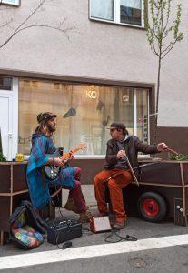 Die Glasstraße kann Kultur